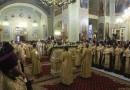 Патриарх Кирилл: Я рад снова помолиться с жителями города Саратова