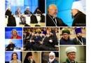 """Форум """"Религия и мир"""" – в поисках ответов на вызовы времени"""