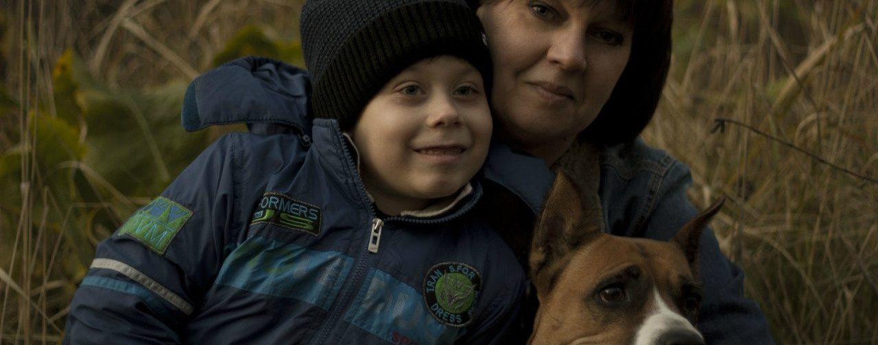 Приёмная мама Наталья Кажаева: Боюсь заходить на сайты с фотографиями детей-сирот