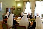 На территории Белоруссии появятся три епархии и митрополия