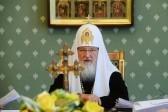 Святейший Патриарх Кирилл: Празднование 700-летия преподобного Сергия Радонежского позволило…