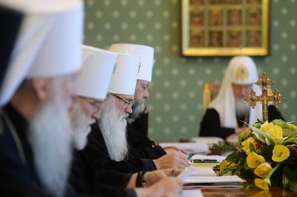 Митрополит Тернопольский и Кременцкий Сергий назначен и.о. заместителя председателя Общецерковного суда