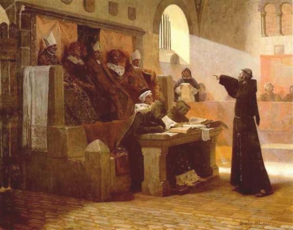 инквизиция и инквизиторы