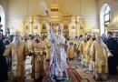 Митрополит Саратовский и Вольский Лонгин: Общение со Святейшим Патриархом никого не может оставить равнодушным