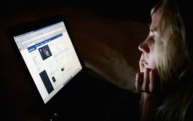 В Фейсбуке у всех всё хорошо? Не спешите завидовать