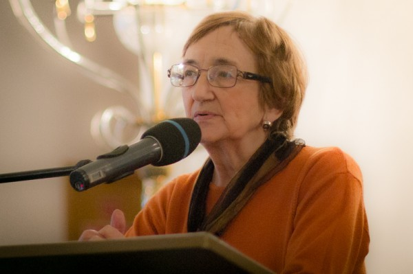 Татьяна Павловна Гаврилова