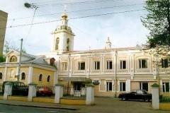 Ректор Православного Свято-Тихоновского гуманитарного университета: Теология остается пораженной в правах специальностью