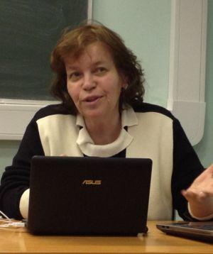 Евгения Абелюк