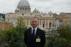 Михаил Фатеев: Никакого одобрения однополых союзов у Ватикана не будет