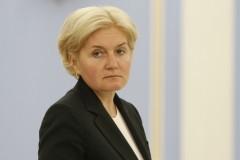 Ольга Голодец: Материнский капитал учтен в проекте бюджета до 2017 года