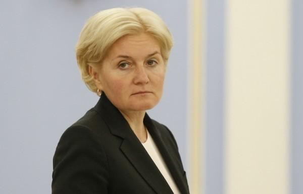 Ольга Голодец: Количество детей-сирот в РФ снизилось за два года на 26 тысяч