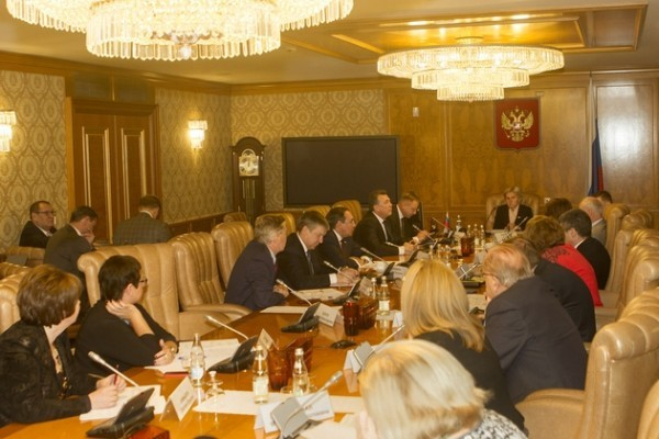 Россия вышла на первое место по возможности обучения иностранцев русскому языку