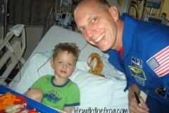 Детский рак – вот такой он