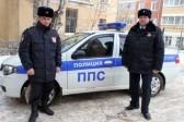 Полицейские из Кирова спасли тонувших в озере мужчин