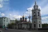 В ближайшие два года будут отреставрированы храмы Зарядья, Черниговское подворье и колокольня Новоспасского монастыря