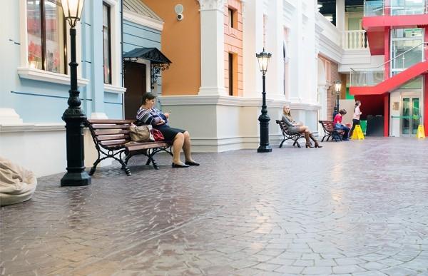 Москва Сити - экскурсия для школьников
