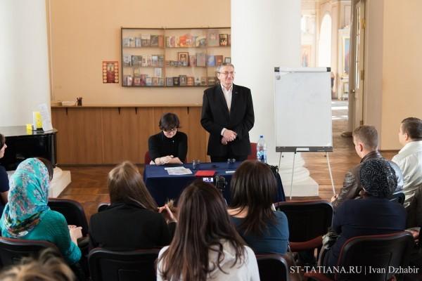Фото: st-tatiana.ru/Иван Джабир