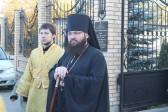 Клирик Магнитогорской епархии разбился на мотоцикле