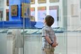 43 человека стали победителями конкурса детского творчества о Сергии Радонежском