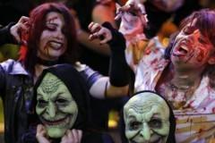 В Симферопольской и Крымской епархии считают Хэллоуин духовно опасным для любого человека