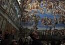 В Сикстинской капелле пройдет благотворительный концерт