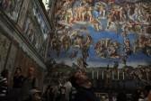 Директор Музеев Ватикана: Сикстинскую капеллу не сдавали в аренду