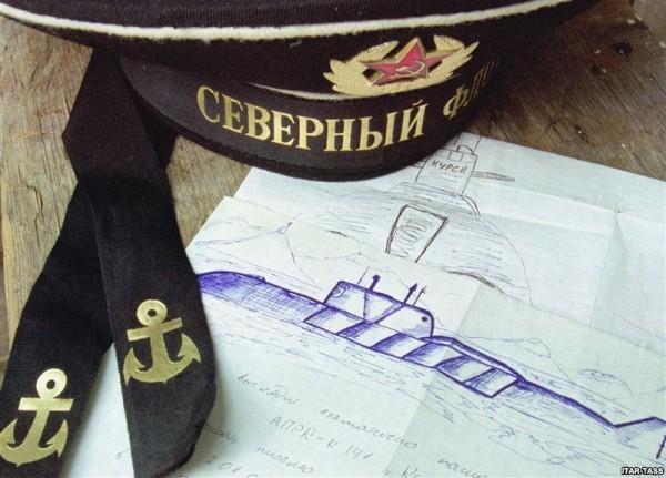 Военнослужащие Северного флота строят часовню на арктическом острове