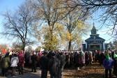 Верующие Черкасской епархии не позволили захватить храм