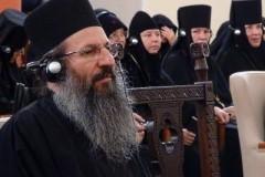 Архимандрит Елисей: монашеская келья – это арена подвижнической брани и место встречи с Богом