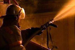 Житель Воронежа, рискуя жизнью, спас ребенка из огня