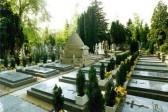 Правительство РФ погасит долг за аренду участков на русском кладбище во французском Сен-Женевьев-де-Буа
