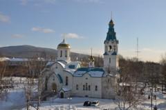 По уголовному делу о стрельбе в кафедральном соборе Южно-Сахалинска утверждено обвинительное заключение