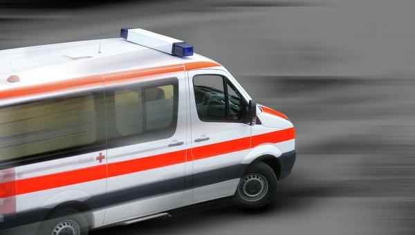 Двое учащихся Орловского университета госпитализированы с подозрением на лихорадку Эбола