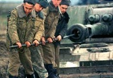 При храме в Москве откроют просветительский центр, посвященный армии