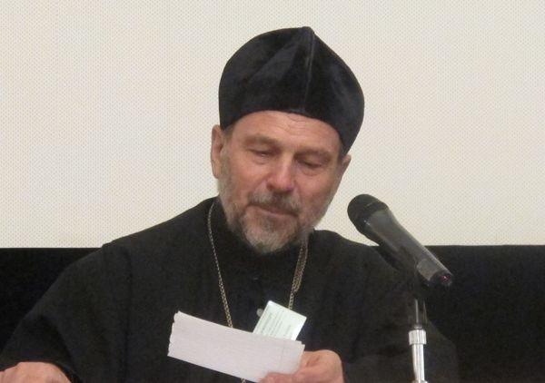 Русская Православная Церковь и Кипр