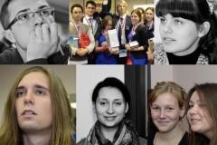 Как православные студенты интеллектом мерялись