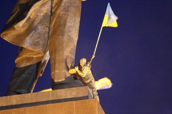 Без Ленина