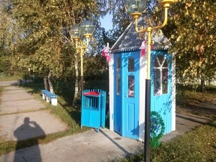 Община захваченного храма на Украине была вынуждена молиться под открытым небом