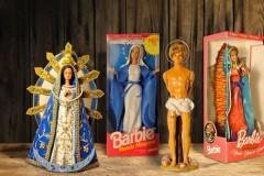 В Аргентине под давлением общественности отменили выставку религиозных кукол