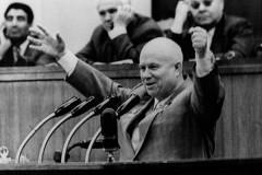 «Что касается Хрущёва…»