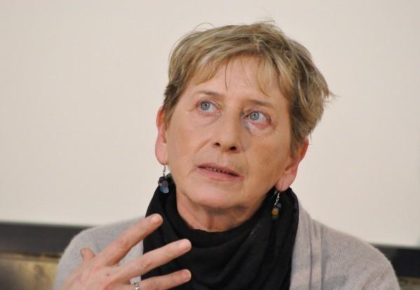 Ольга Седакова расскажет о мысли Пушкина