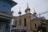 В православных храмах Сиэтла проходят дни «Вкуса России»