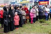 Жители Благовещенска собрали более 1500 подписей в поддержку строительства храма