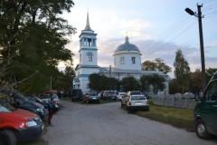 Прихожане храма Бориспольской епархии просят защитить храм от захватчиков
