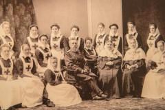 Милосердие и война: как это было 100 лет назад