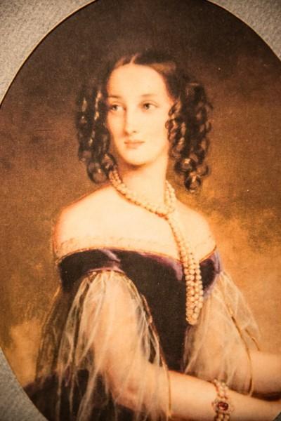 Великая княгиня Ольга Александровна