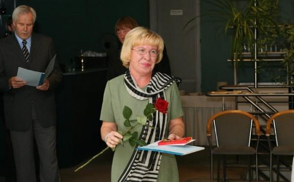 В Эстонии ученик застрелил учительницу во время урока