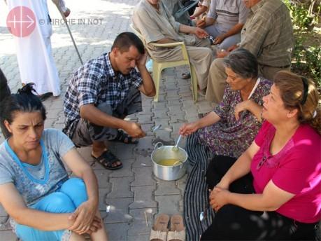 Архиепископ Халдейской Католической церкви обвинил правительство Ирака в бездействии