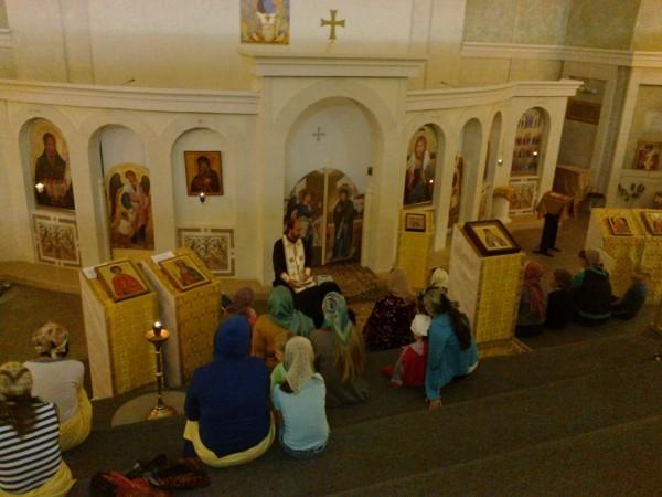 Самый незаметный Покровский храм в Москве
