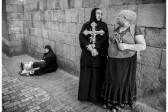 Бегство от Спасителя, или Трудно быть с Богом
